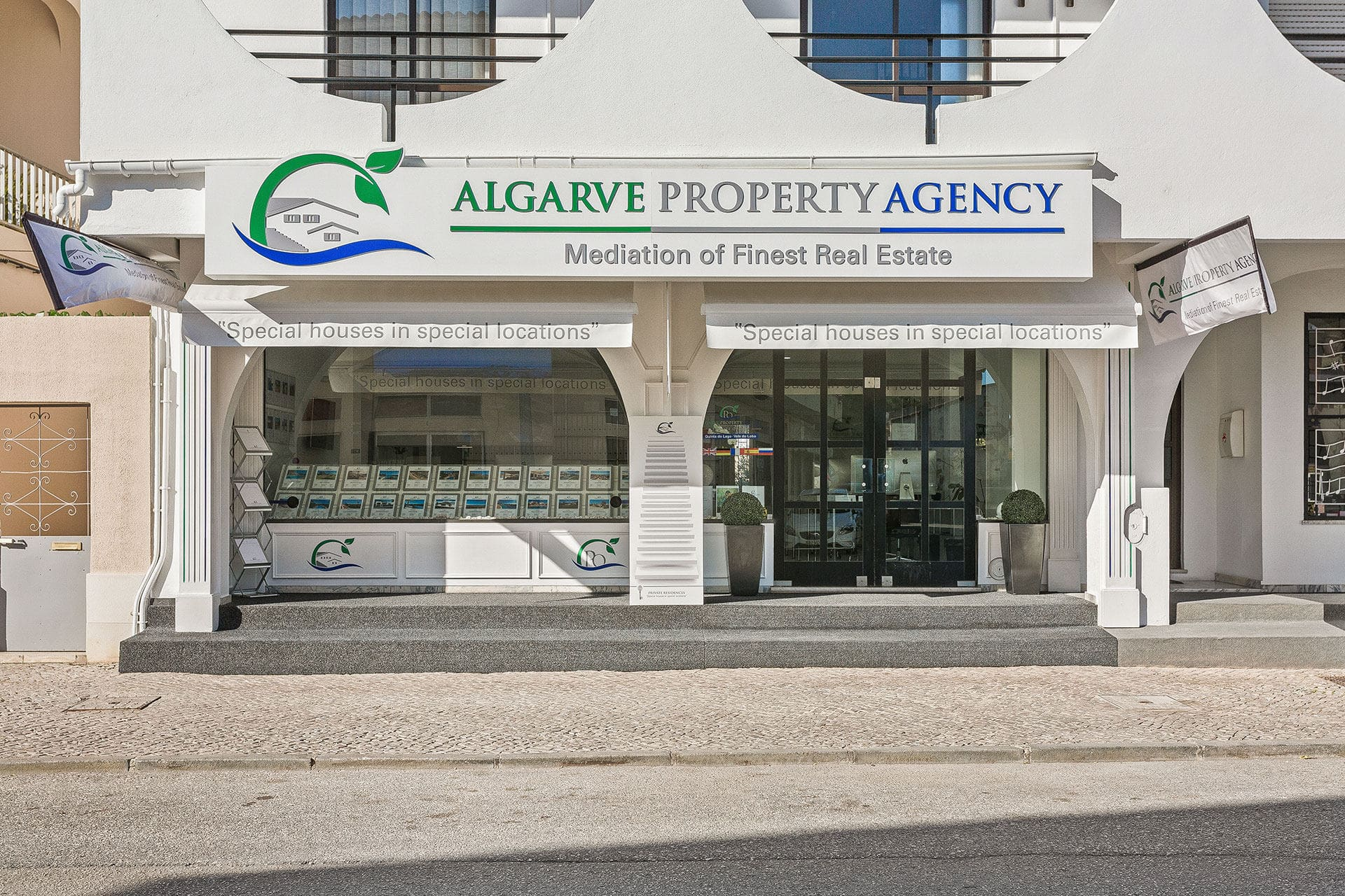 Algarve Property Agency